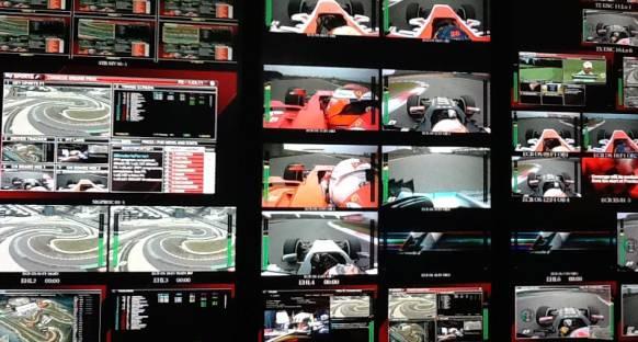 2015 İspanya Grand Prix saat kaçta hangi kanalda?