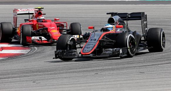 McLaren: Yeni yapılanma geliştirmeyi hızlandırdı