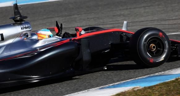 Honda'nın radikal motor dizaynı