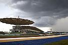 Malezya GP 2018'e kadar Formula 1 takviminde