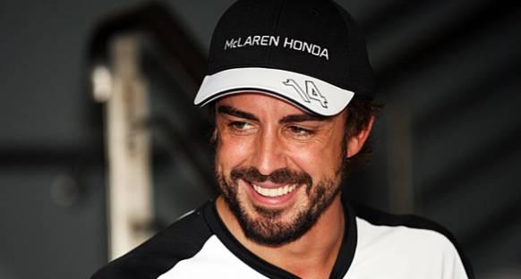 Alonso: Kaza, direksiyondan kaynaklandı