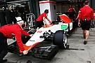 FIA, Manor'a ceza vermedi