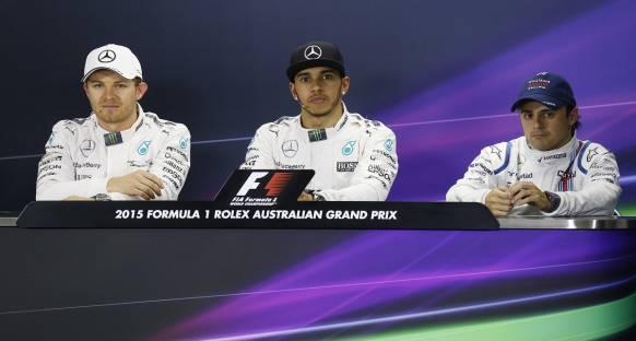 Rosberg: Hamilton ile olan fark gerçeği yansıtmıyor