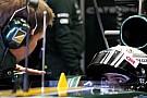 Sauber, Van Der Garde'yi yarıştırmanın tehlikeli olacağini savunuyor