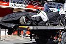 FIA, Alonso'nun kazasını araştırıyor