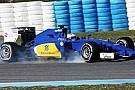 2015 Jerez testleri 2. gün