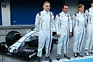 Williams'ın yeni aracı Jerez'de tanıtıldı