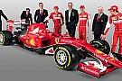 Ferrari SF15-T ile birçok yarışı kazanmayı hedefliyor