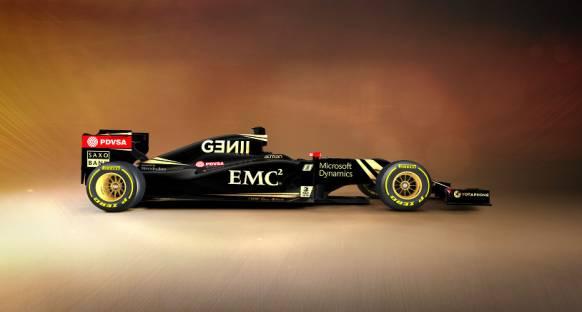 'Lotus bu sezon Williams'ı zorlayacak bütçeye sahip'