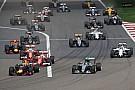 La F.1 Commission ha votato a favore delle nuove regole dei motori