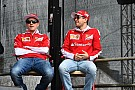 Кваліфікація не змінилась через McLaren та Red Bull