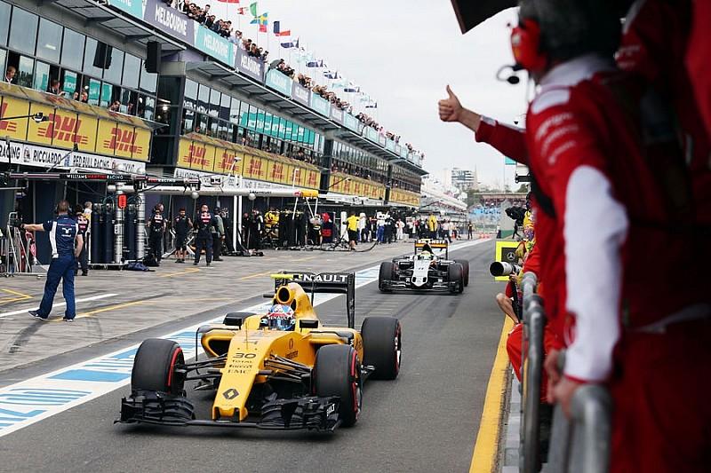 У FIA дозволили обговорювати стратегію