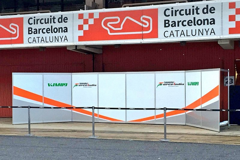 Force India відновить переговори з Aston Martin