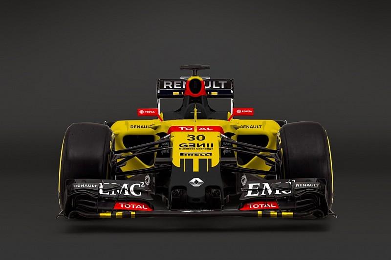Презентація Renault через 24 години