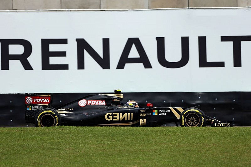 Renault і Lotus уклали угоду