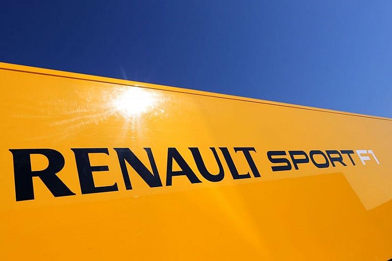 Оновлений мотор Renault привезуть в Остін