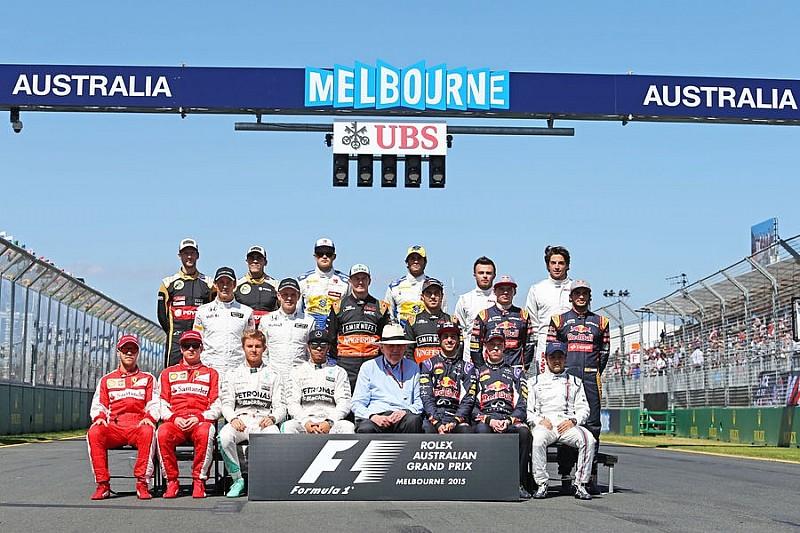 FIA дозволила тільки 20 гонок в 2016