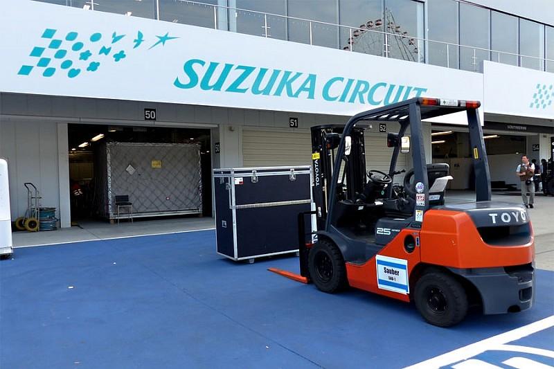 П'ять ключових питань перед Гран Прі Японії