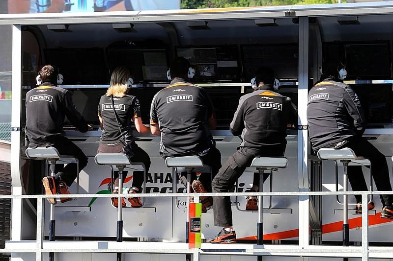 Renault може викупити Force India