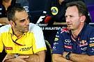 У Renault відмовилися від допомоги Ilmor