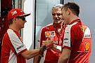У Ferrari закінчився опціон на Райкконена