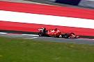 Гран Прі Австрії: третя практика