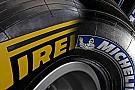 Чи потрібні Формулі 1 шини Michelin?