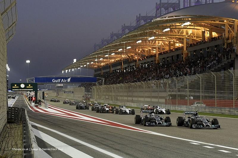 Гран При Бахрейна: пять актуальных вопросов