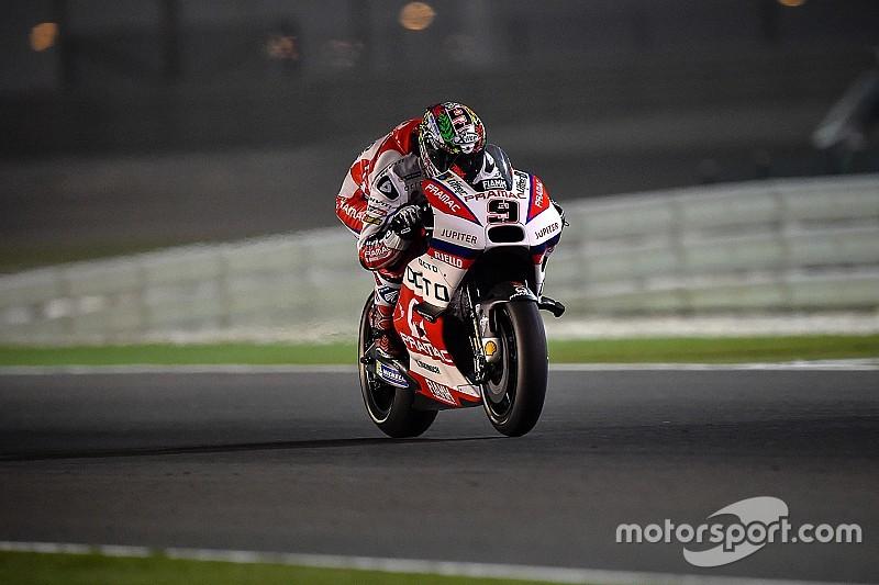 Pramac confirma el regreso de Petrucci en Le Mans