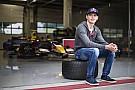 Достаточно ли 17 лет для старта в Ф1?