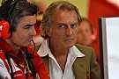 Целью реструктуризации Ferrari является Ньюи?