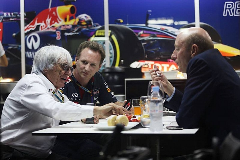 Куда будет двигаться Формула 1?
