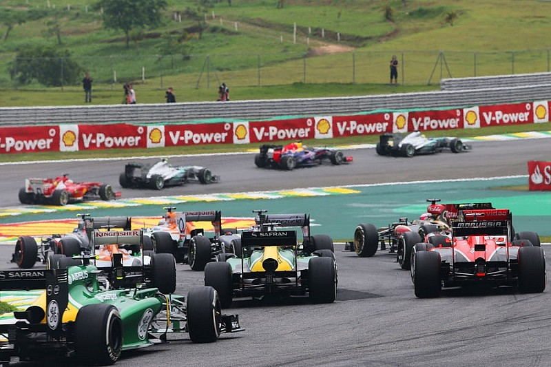 Формула 1 ищет двенадцатую команду на 2015 год