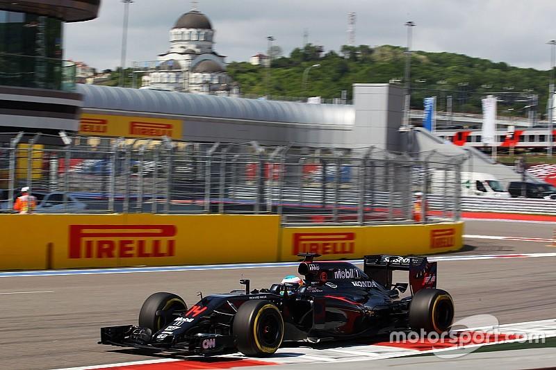 """Alonso sobre la protección del cockpit: """"La F1 no necesita héroes"""""""