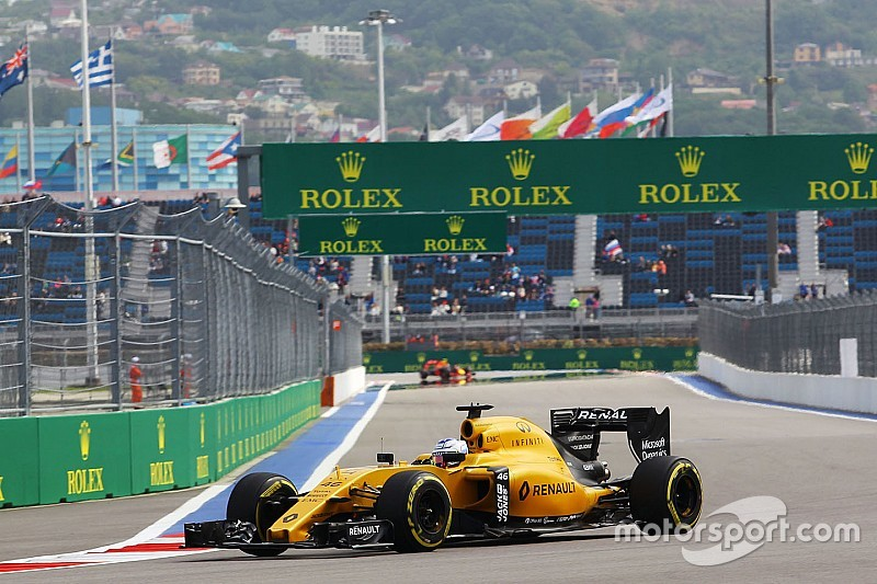 Sergey Sirotkin disputerà i test di Barcellona e Silverstone con Renault