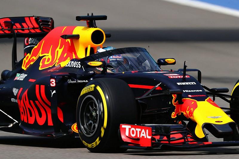 Red Bull probará el Aeroscreen también en España y Mónaco