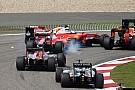 Retroscena: il cambio di Vettel ko per il bloccaggio delle ruote!
