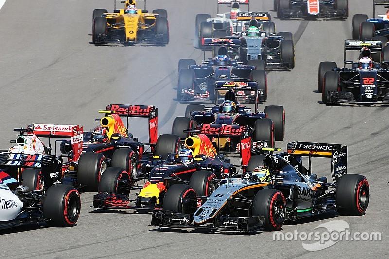 """Horner: """"Mi dispiace per Kvyat, ma così la Red Bull non ha preso punti"""""""