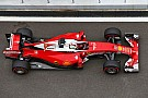 Arrivabene moedigt Ferrari-team aan: