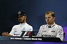 Pleiten, Pech und Pannen: Verschwörung gegen Lewis Hamilton?