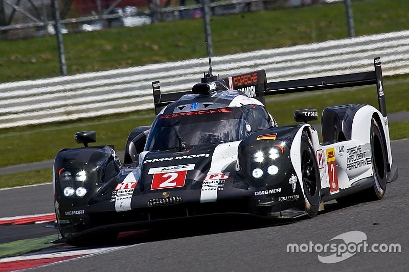 Tutti a Spa con la testa a... Le Mans
