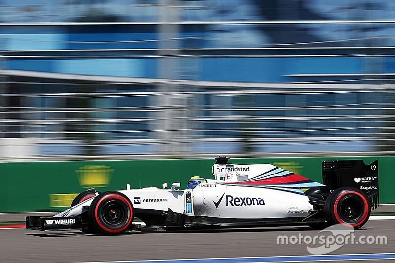 """La colonna di Massa: """"Adesso è sfida con la Red Bull"""""""