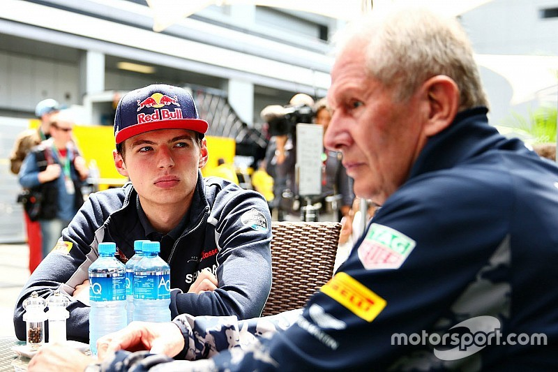 Officieel: Verstappen racet in Spanje voor Red Bull, Kvyat terug naar Toro Rosso