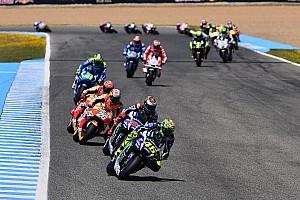 MotoGP Vista previa Los horarios del GP de Francia de MotoGP