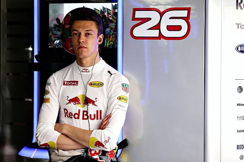 Red Bull пытается помочь Квяту, уверяет Марко