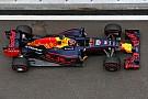 Cambios en Red Bull dividen opiniones en Rusia y Holanda