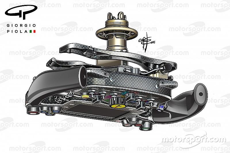 Video análisis: Ferrari, pionero en la modificación de la leva del embrague
