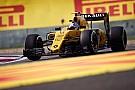 Renault Barselona'da B-spec motoru test edecek