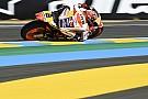 """Márquez: """"Si la carrera fuera ahora sería difícil ganarla"""""""