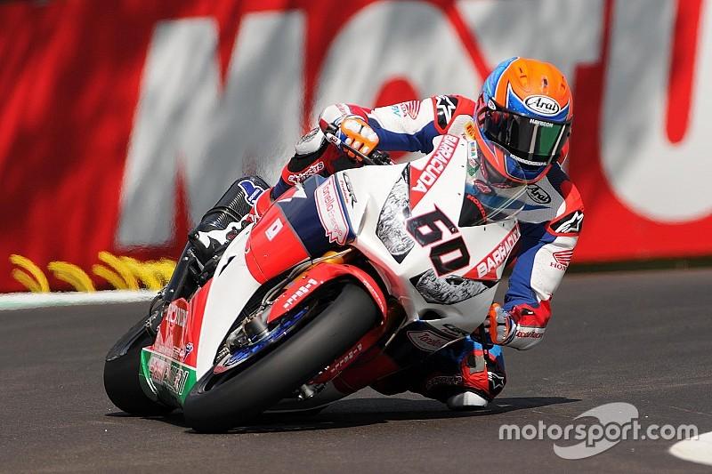 """Crutchlow: """"Ik zie Van der Mark niet naar de MotoGP gaan"""""""